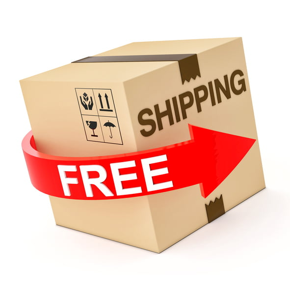 Free UK Shipping on Web Orders over £250